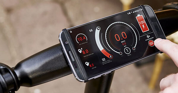 Application GoCycle