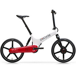 Avis GoCycle GS