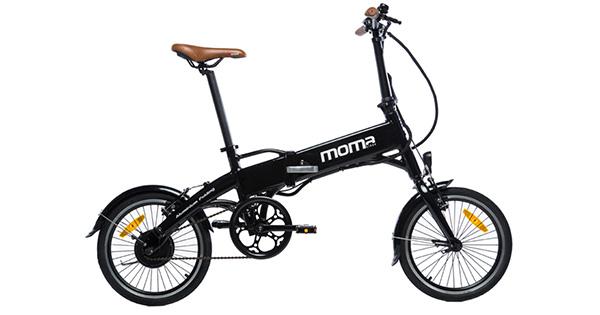 Moma bikes pliant