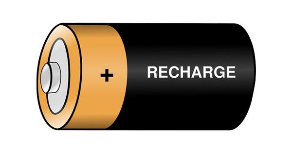 Recharge vélo trottinette électrique