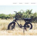 Weebot vélos et trottinettes électriques