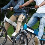 vélos à assistance électriques