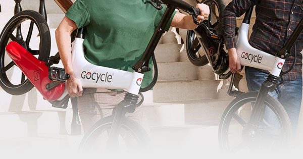 GoCycle avis