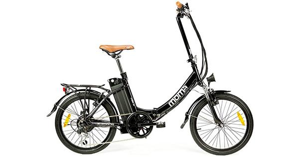 Moma Bikes vélo pliant