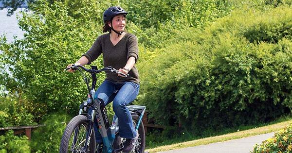Pourquoi acheter un vélo électrique