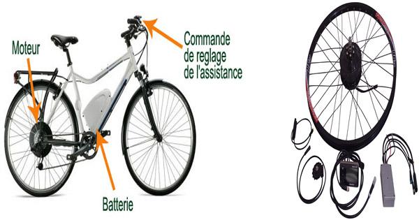 fonctionnement-vélo-électrique