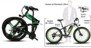 test-avis-vélo-électrique-Cyrusher-XF800