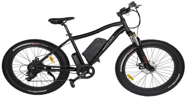 test-avis-vélo-électrique-weebike-le-cross