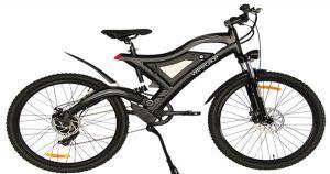 vélo-électrique-Weebike-Le-cross-noir