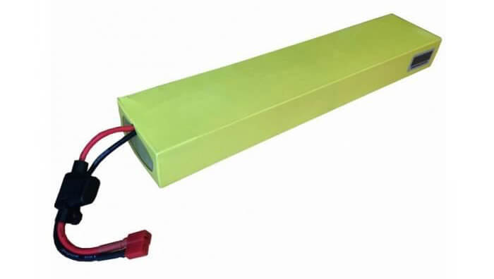 Batterie trottinette électrique