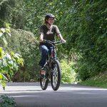 Poids supporté vélo électrique