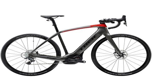 Domane+ vélo électrique Trek Bikes