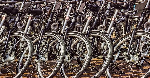 Subvention vélo éclectrique - Orléans