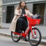 vélos-trottinettes-électriques