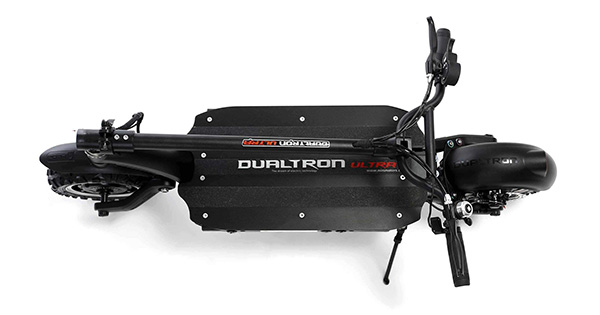 Avis Dualtron Ultra