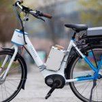 vélo-électrique-delft