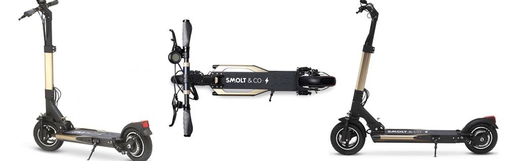 Avis Smolt And Co Z1000