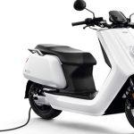 recharge-scooter-électrique