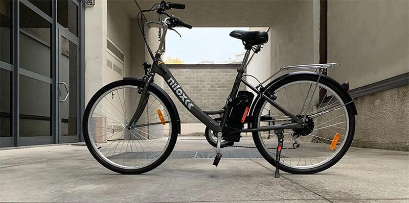Nilox E-Bike X5