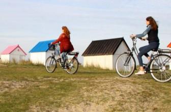 Manche: cet été, profitez des balades en fat bike et en vélo électrique