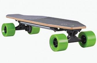 Avis sur le Acton Blink S: notre ressenti sur ce skateboard électrique