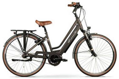 Test et avis du Granville E-Smooth10: que penser de ce vélo électrique?