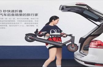 Avis et test de la Xiaomi M365 Pro : que penser de cette trottinette électrique ?