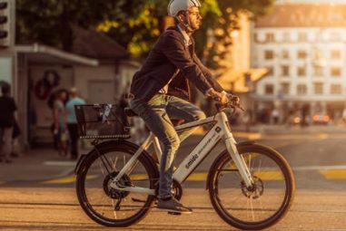 Le géant Denso Corporation mise gros sur les vélos électriques