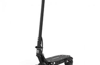 Avis et test de la Dualtron Compact: que vaut cette trottinette électrique?