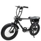 Test et avis du Garrett Miller: que penser de ce vélo électrique?
