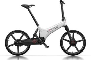 Test et avis du GoCycle GS: que vaut ce vélo électrique pliant?
