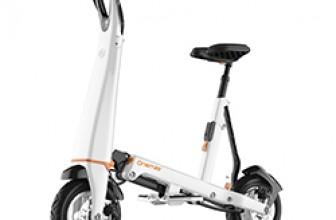 Avis et test du Halo City Onemile: Que vaut ce scooter électrique?