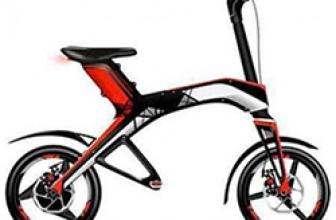 Test et avis du Drift Robstep: que penser de ce vélo électrique?