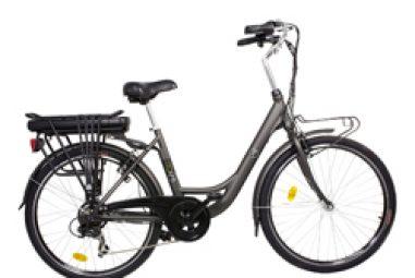 Test et avis du LFBCT26: que penser de ce vélo électrique?