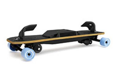 Avis sur leLeiftechV2ESnowboard: notre ressenti sur ce skateboard