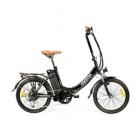 Test et avis du Moma Bikes électrique pliant: que penser de ce vélo?