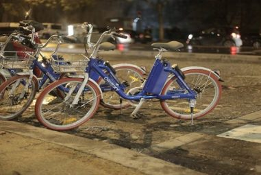 Oribiky : des vélos électriques libre-service pour tous à Paris