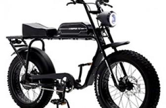 Test et avis sur le Super73 SG: que penser de ce vélo électrique?