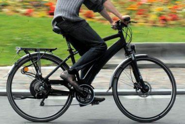Quel est le vélo électrique le plus rapide? Quelle est sa limite?