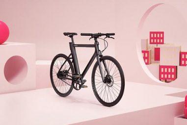 La startup Cowboy lève 10 millions d'euros pour son vélo électrique connecté