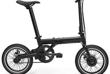 Test et avis du vélo électrique pliant Unitde Weebike : que vaut-il?