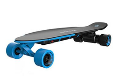 Avis sur le Yuneec E-GO2: notre ressenti objectif sur ce skateboard
