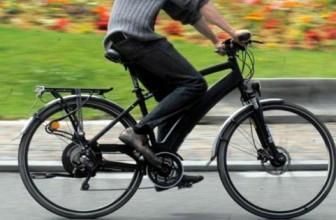 Achat de vélos à assistance électrique : aide de Saint-Etienne Métropole