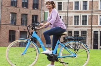 Vélo électrique: l'assurance reste facultative