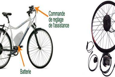 Comment fonctionne un vélo électrique ? Découvrez notre guide complet!