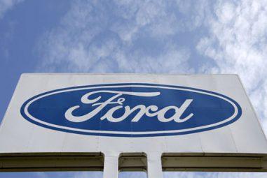Ford rachète la start-up Spin afin de se lancer sur le marché de la trottinette électrique