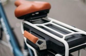 Michelin lance le premier vélo électrique hybride