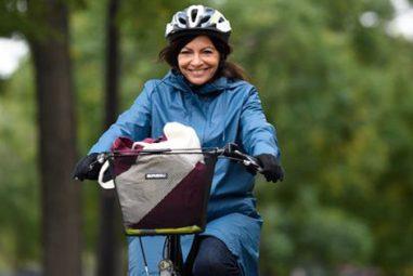 Lyon s'apprête à rendre obligatoire le casque pour trottinette et vélo électrique