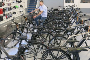 Comment toucher la subvention de 400€ en achetant un vélo électrique?