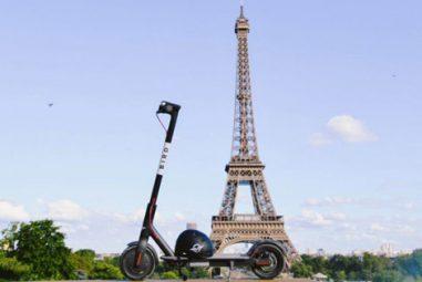 Trottinette électrique à Paris: vous risquez jusqu'à 135euros d'amende